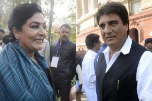 Renuka Chowdhury wants privilege notice against PM Modi