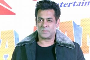 Salman Khan again tops Forbes India Celebrity 100 list