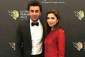 Ranbir Kapoor and Mahira Khan still friends