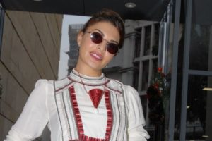 Don't take comparisons too seriously: Jacqueline Fernandez