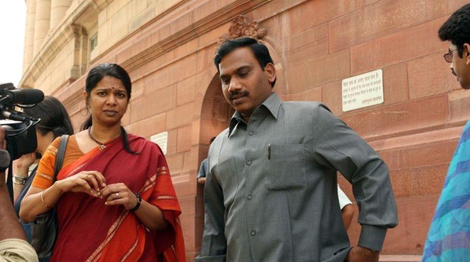Delhi HC, CBI, 2G spectrum acquittal, 2G scam, A Raja