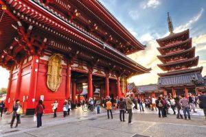 Finding Zen in Tokyo