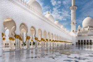 Abu Dhabi holds summit on women, peace & security