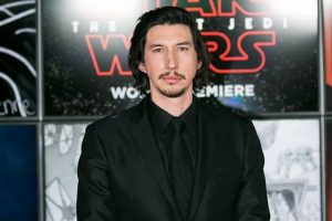 Don't know what being pure evil is: Adam Driver