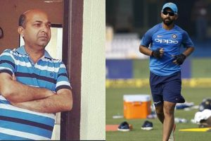 Ajinkya Rahane's father arrested for mowing down woman