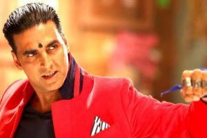 Akshay Kumar wraps up 'Gold'
