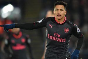 Arsene Wenger not afraid of losing match-winner Alexis Sanchez