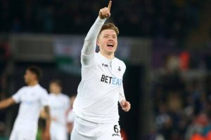 Win over West Brom a turning point for Swansea City: Alfie Mawson