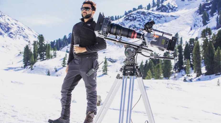 Message of humanity in 'Tiger Zinda Hai' is universal: Ali Abbas Zafar
