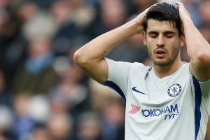Premier League: West Ham United kill off Chelsea's title hopes