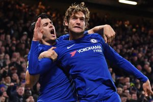Premier League: Chelsea's Spanish Armada shines in Brighton win