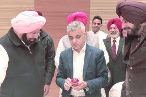 Punjab CM welcomes suggestion on Jallianwala apology