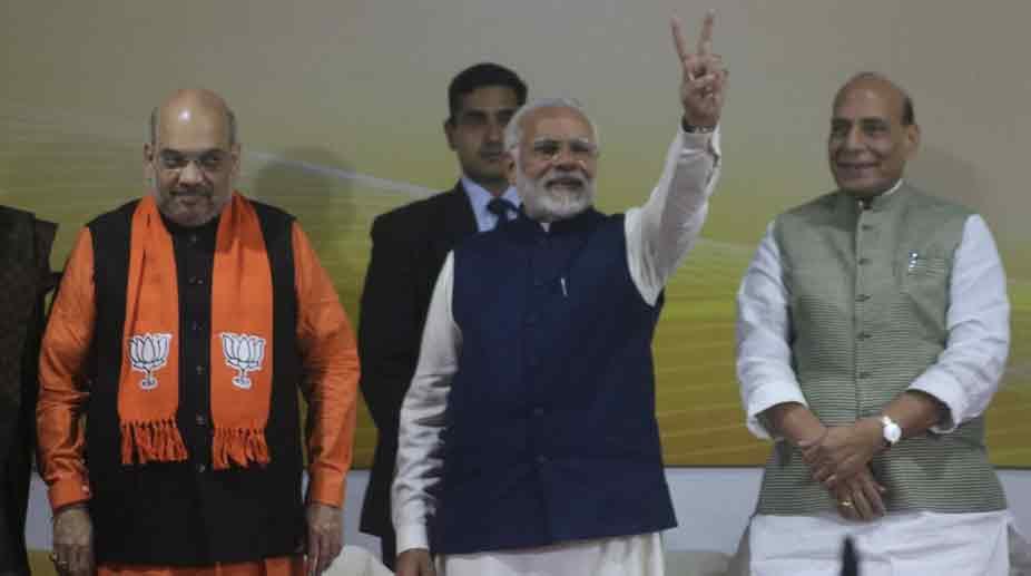 Bengal bypoll, PM Modi, BJP Bengal, vote share