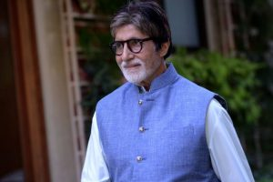 Amitabh to shoot 'Thugs Of Hindostan' in Thailand