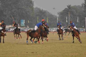 Jindal Panther beat Delhiites Polo to win 10th Amity Polo Cup