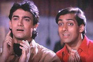 How Crime Master Gogo replaced Amrish Puri's 'Zorambo' in 'Andaz Apna Apna'