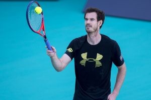 Andy Murray to launch ATP Tour comeback in Brisbane