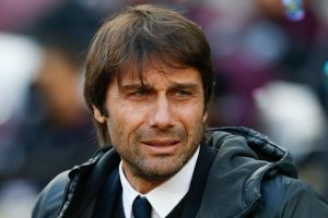 Antonio Conte updates on Alvaro Morata, David Luiz's injuries