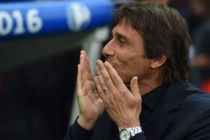 Chelsea manager Antonio Conte accepts FA charge