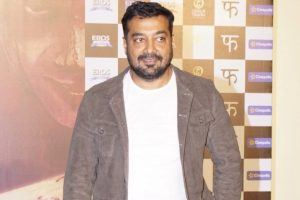 Anurag Kashyap gives his actors space: Rajesh