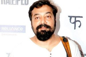 I capture realism with its complexity: Anurag Kashyap