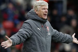 Arsene Wenger admits another injured Arsenal player ruled out of festive period