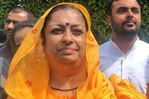 Congress legislator allegedly slaps Himachal woman cop