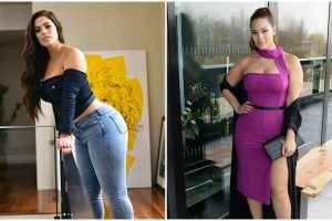 Beauty is beyond size: Ashley Graham