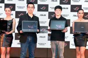 ASUS launches new Republic of Gamers (ROG) laptop line-up in India