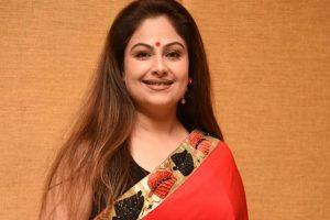 'Genius' director extends warm welcome to Ayesha Jhulka