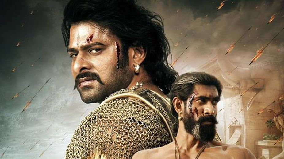 After record breaking Day 1 in China, 'Baahubali 2' fails to gain momentum