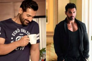 Birthday special: When John Abraham proved his critics wrong