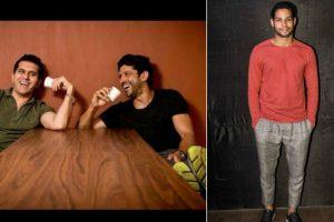 Farhan, Ritesh to introduce Siddhant Chaturvedi in 'Gully Boy'