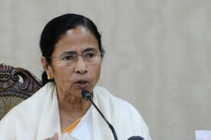 Gujarat belled the cat for 2017: Mamata Banerjee on poll verdict