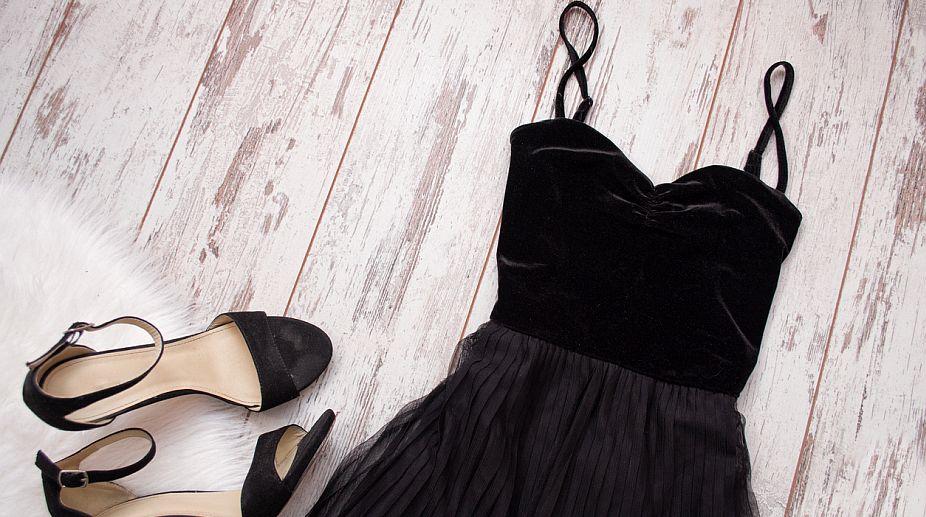 Black looks beautiful
