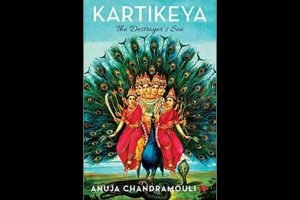Not merely a war god: The enigma of Kartikeya