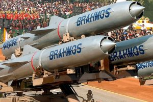 BrahMos to be upgraded to 'hypersonic' in a decade: Scientist