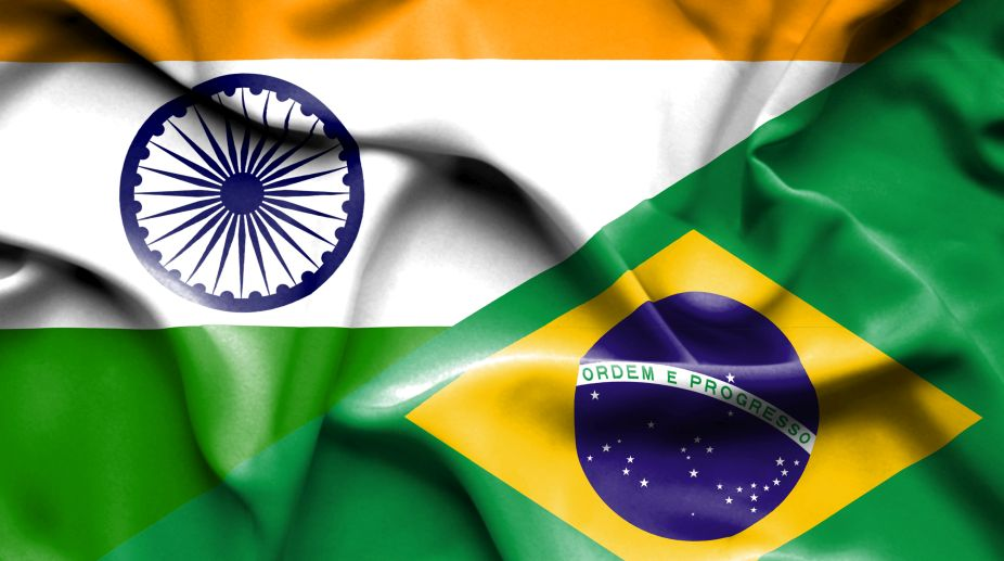 Brazil, India, Ministry of External Affairs