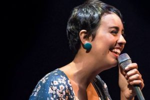 Indians opening up to live, jazz music scene now: Brazilian singer