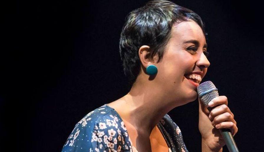 Brazilian singer, Luiza Sales, Global Music Institute, Teaching, Contemporary Music