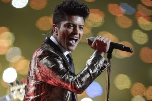 Bruno Mars, Mark Ronson sued