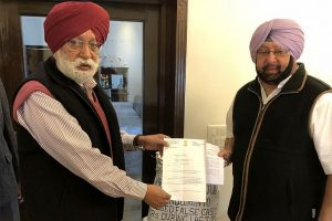 False Cases during Badal regime: Gill Commission recommends action in 30 instances