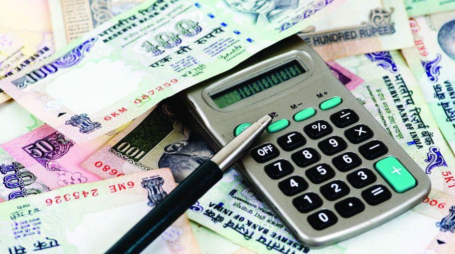 denationalisation, Deposit Insurance Bill 2017, demonetisation