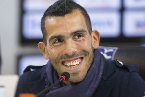 Carlos Tevez hoping for Argentina recall ahead of World Cup
