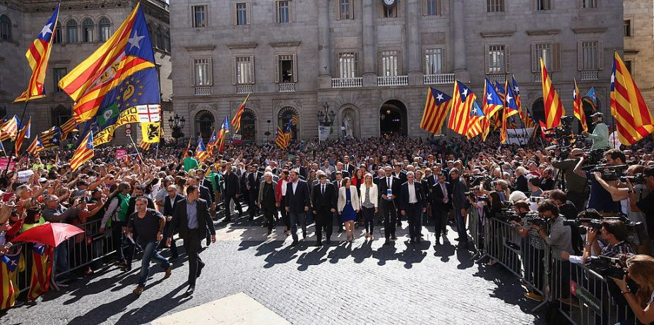 Regional Elections, Spain, Catalonia