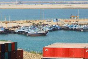 Chabahar's first phase inaugurated, India gets access to Afghanistan