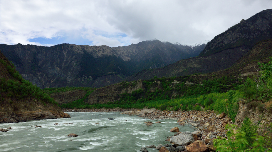 China Will Maintain Communication over rivers