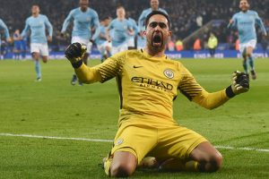 Carabao Cup: Top shots from Leicester City vs Manchester City