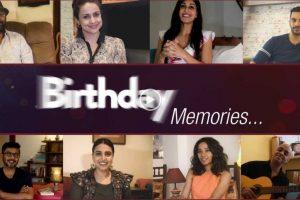 Swara, Pooja, Angad bedi shares their birthday memories