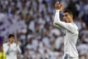 Real Madrid win ahead of key Paris game